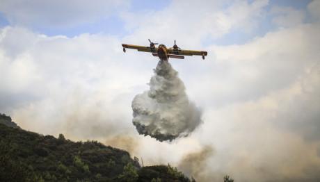 πυροσβεστικό αεροπλάνο