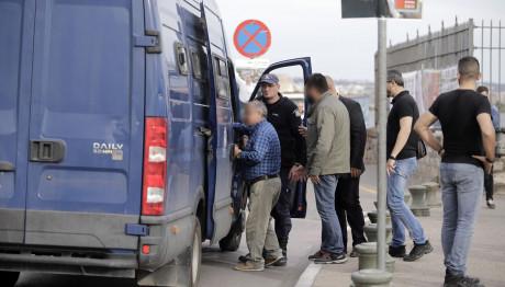 συλληψεις Θεσσαλονίκη