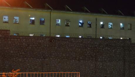 Φυλακές Κορυδαλλού Επεισόδια