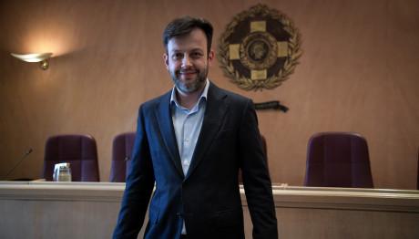 Εκλογές Δήμαρχος Αθηναίων