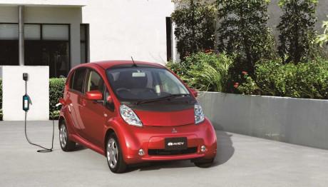 Ηλεκτρικά Και Υβριδικά Αυτοκίνητα Mitsubishi