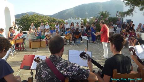 έκτο φεστιβάλ κλασικής μουσικής
