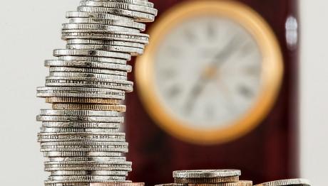 Στοίβα από κέρματα
