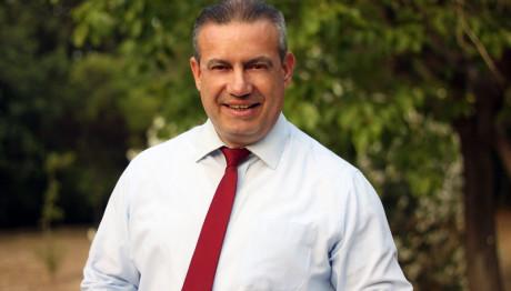 Κωνσταντίνος Κοσμίδης