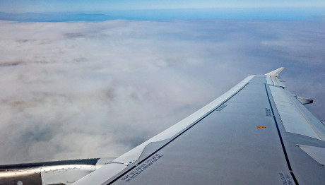 Εύβοια: Η Φωτιά Από Αεροπλάνο
