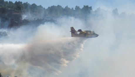 πυροσβεστικό αεροσκάφος