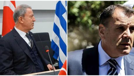 Ν. Παναγιωτόπουλος Χ. Ακάρ