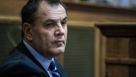 Νίκος Παναγιωτόπουλος Επιτροπή Βουλής