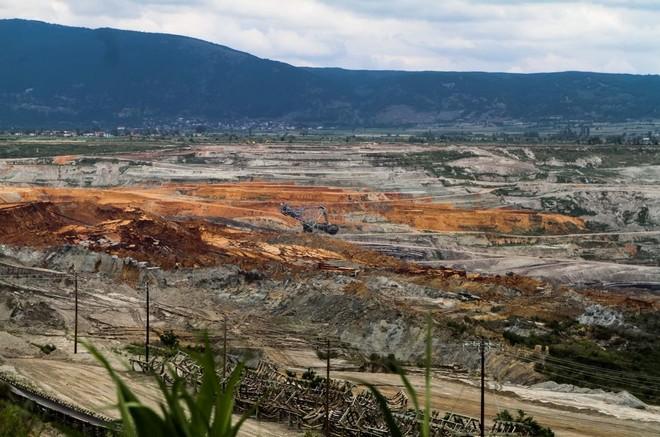 4f8a5038fc «Γι  αυτό το λόγο απομακρύνθηκαν και οι εργαζόμενοι από το ορυχείο