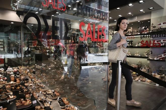 0deaba99a9b3 Σύμφωνα με πληροφορίες οι ζημιές σε κάθε κατάστημα μπορεί να ξεπερνούν  ακόμα και τις 5.000 ευρώ εν μέσω τουριστικής περιόδου