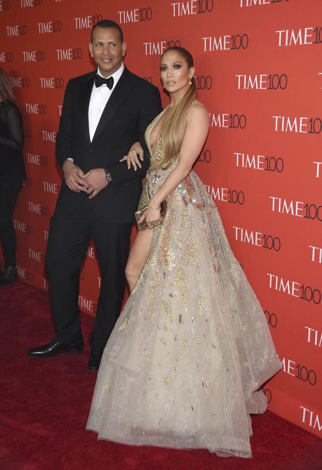 f13a1d7474 Το Gala του περιοδικού Time στη Νέα Υόρκη