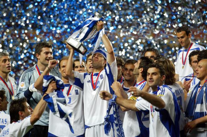 Euro 2004 Ελλάδα