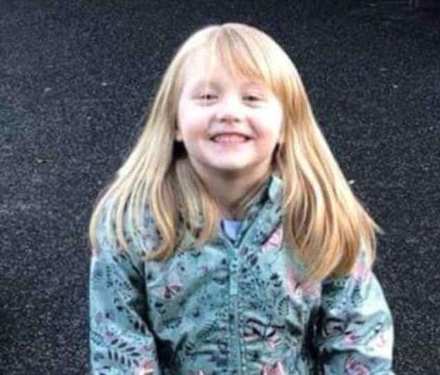 Η Alesha McPhail βρέθηκε άγρια δολοφονημένη