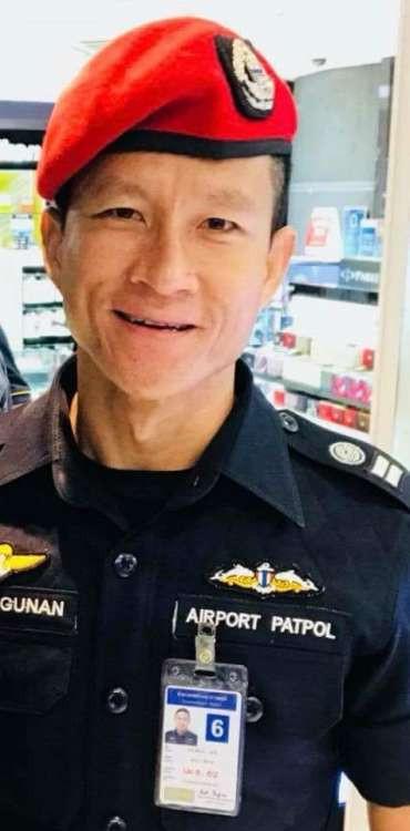 Ο διασώστης στην Ταϊλάνδη που πέθανε στην επιχείρηση διάσωσης των 12