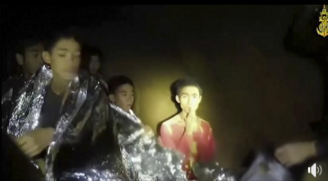 Παιδιά Ταϊλάνδη