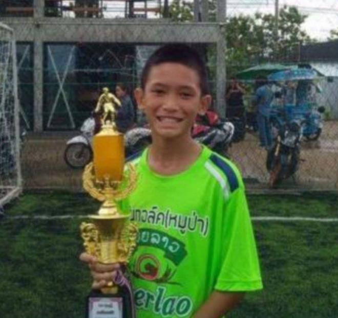 Ο 13χρονος Μονκόλ Μπουνπιάμ