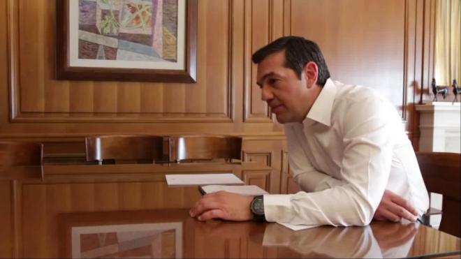 Τσίπρας Ζάεφ Πρέσπες