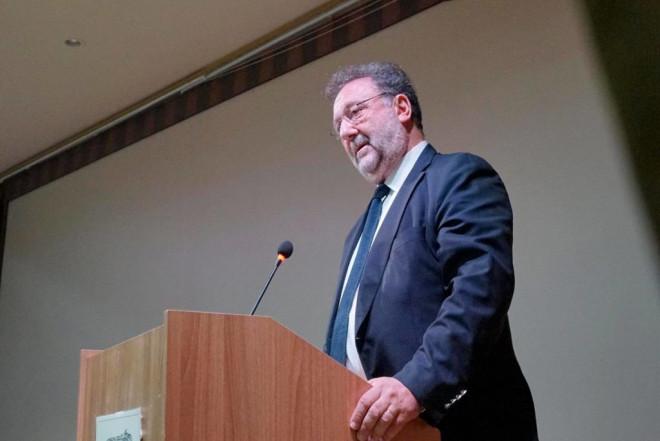 Ο υφυπουργός Οικονομίας, Πιτσιόρλας