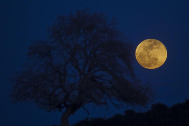 Στις 27 Ιουλίου το ματωμένο φεγγάρι