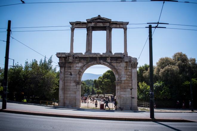 Αθήνα Δεκαπενταύγουστος