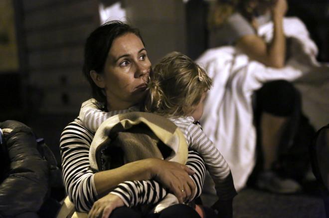 Φωτιά στο πλοίο «Ελ. Βενιζέλος»: Αποβιβάστηκαν οι 875 επιβάτες