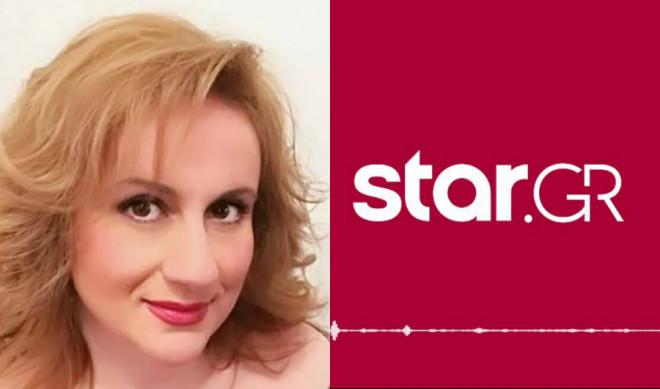 Φιλοθέη Μακριδάκη στο star.gr: Το εισόδημα από Airbnb δε φορολογείται με ΦΠΑ