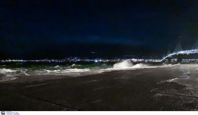 Μεσογειακός Κυκλώνας Ξενοφών