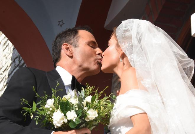 Μενούνος γάμος φωτογραφίες