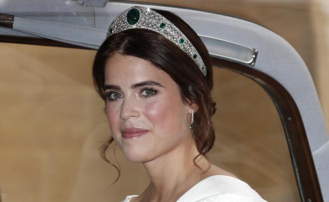 πριγκίπισσα Ευγενία