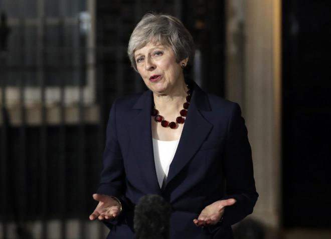 Παραιτήσεις Υπουργών για το Brexit