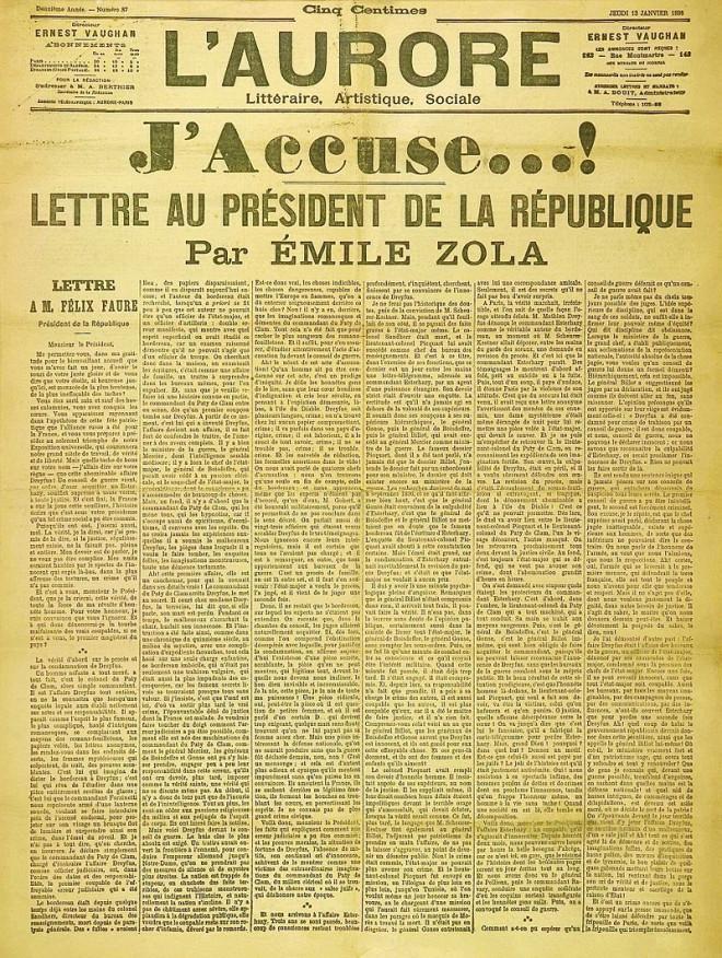 Η Υπόθεση Ντρέιφους που συγκλόνισε τη Γαλλία και τον κόσμο   Star.gr