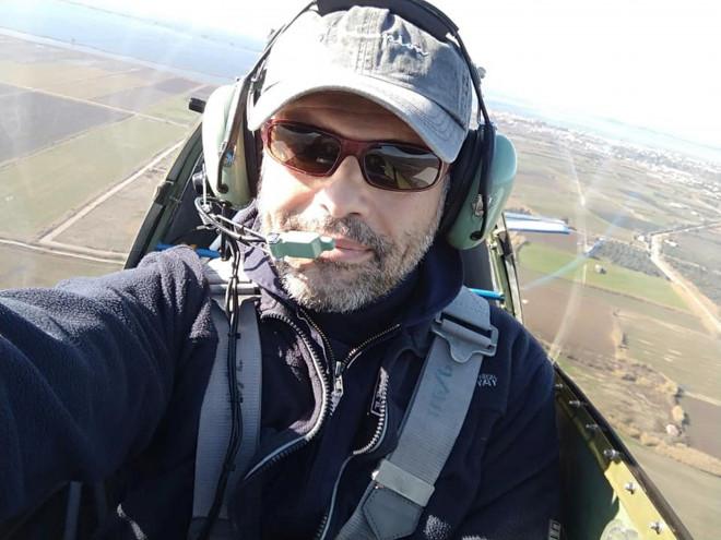 Πιλότος Μεσολόγγι1