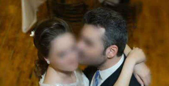 Η 35χρονη είχε παντρευτεί πριν από ενάμιση χρόνο και με τον σύζυγό της εδώ και δύο μήνες είχαν μετακομίσει σε καινούργιο σπίτι