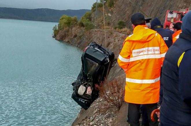 Σε πάτο λίμνης βρέθηκε νεκρή η βιολόγος που είχε εξαφανιστεί