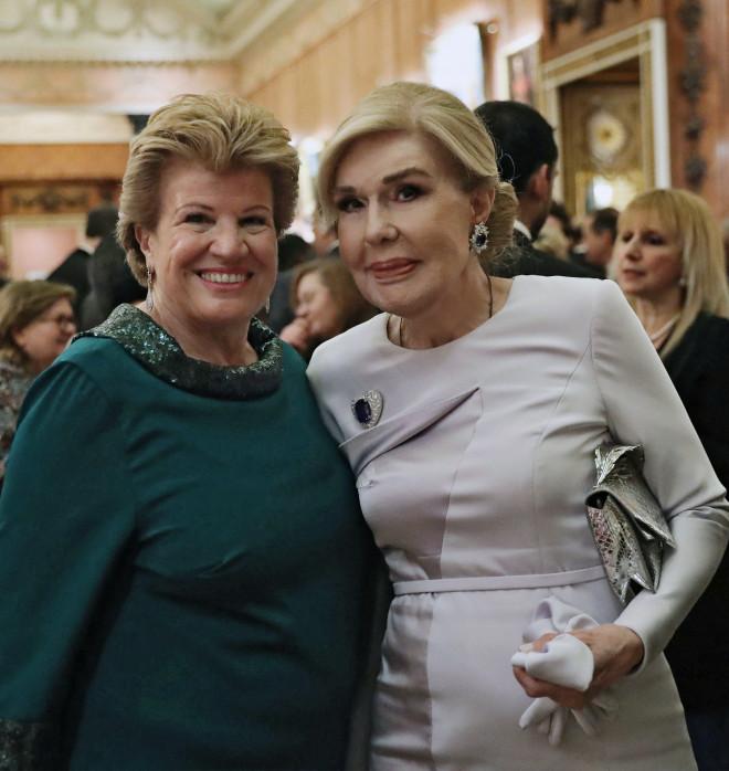 Άντρη Αναστασιάδη, Μαριάννα Β. Βαρδινογιάννη