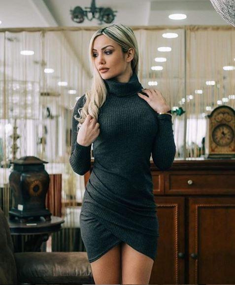 Ιωάννα Μάρκου