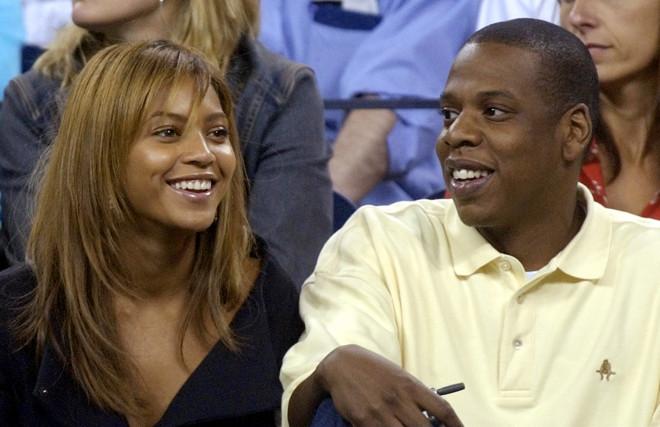 Beyonce και Jay Z