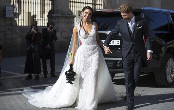 Γάμος Ράμος-Ρούμπιο2