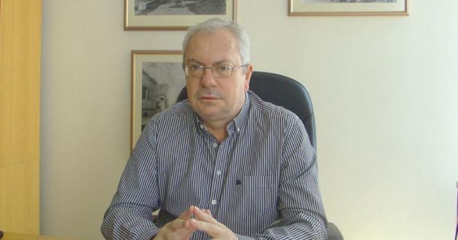 Ο υποψήφιος βουλευτής Β' Πειραιά Σταμάτης Μαλέλης