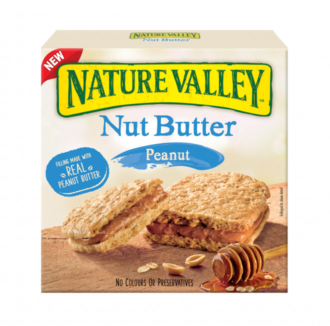 Nature Valley™ Nut Butter
