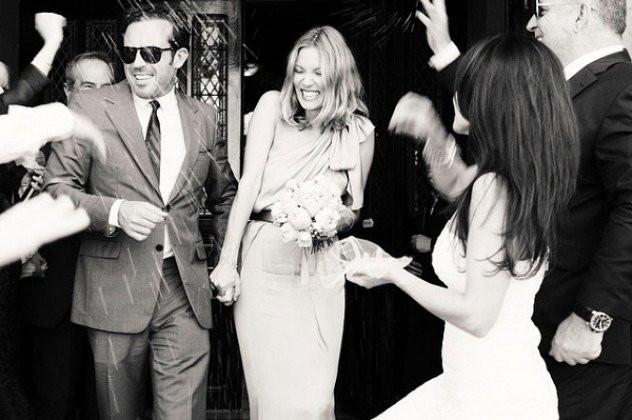 Βίκυ Καγιά - Ηλίας Κρασσάς γάμος