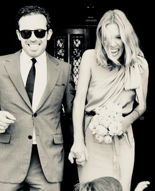 Βίκυ Καγιά - Ηλίας Κρασσάς μυστικός γάμος