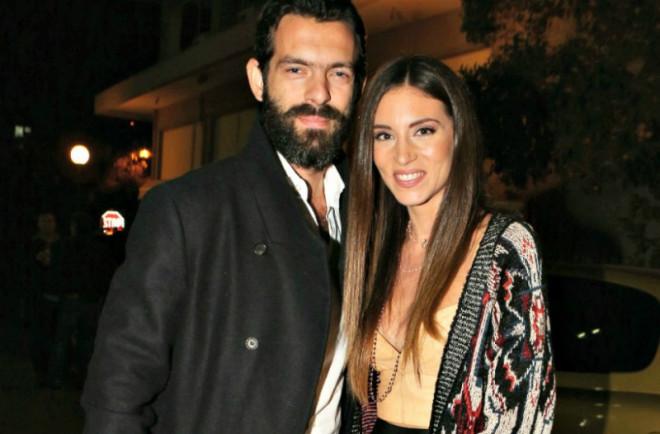 Αθηνά Οικονομάκου - Φίλιππος Μιχόπουλος