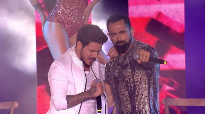 Ο Stan Αντιπαριώτης μαζί με τον Bo τραγούδησαν το ντουέτο τους,«Δε Με Νοιάζει Τίποτα»