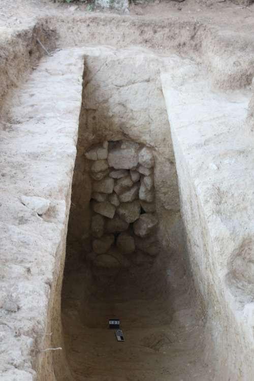 Μηκυναϊκοι τάφοι