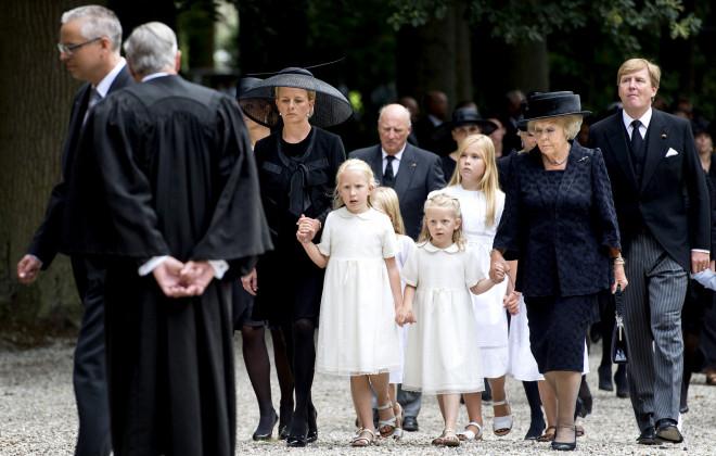Η κηδεία τουΓιόχαν Φρίζο