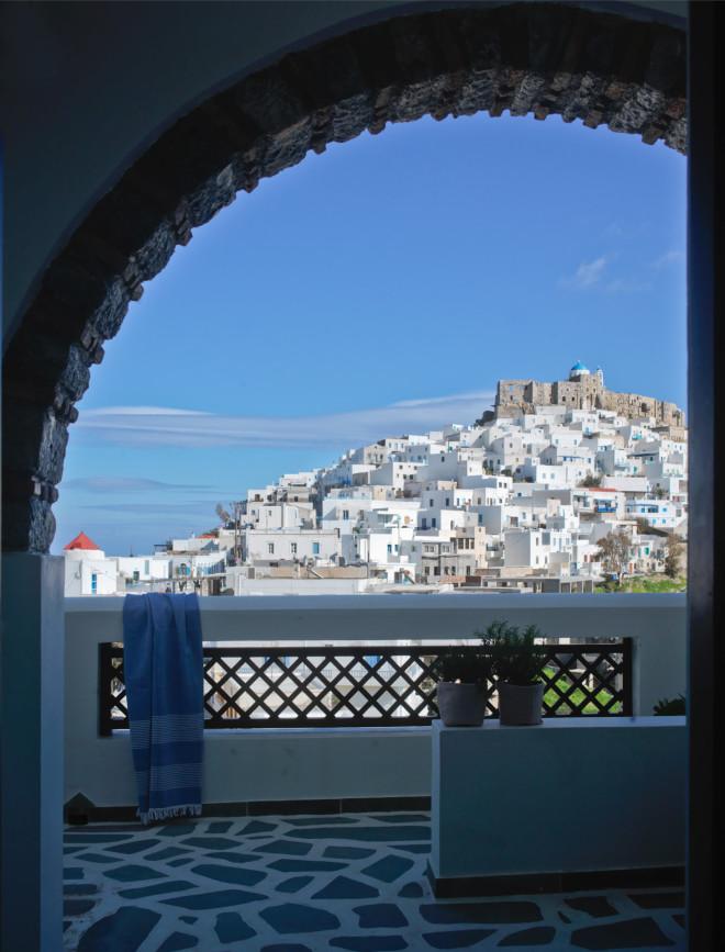 Kallichoron view