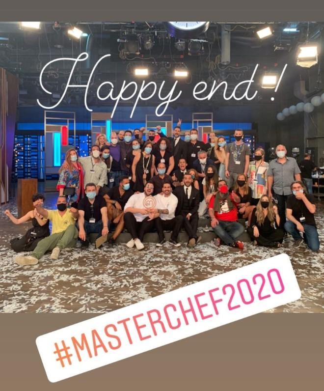 τελικός MasterChef