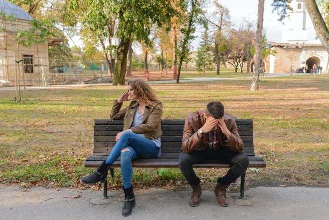 Γιατί υπάρχει ζήλια στην σχέση