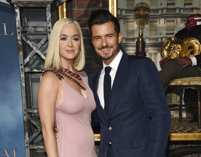 Katy Perry Είχε σκεφτεί να αυτοκτονήσει όταν είχε χωρίσει με τον Orlando Bloom
